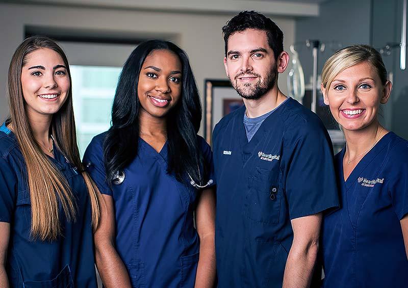 Careers, Saint Francis Health System, Tulsa, Oklahoma