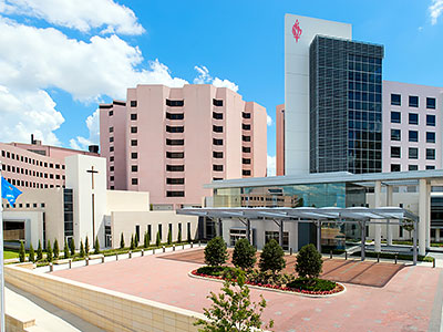Hospital Health System - Tulsa, (OK) - Saint Francis Health System