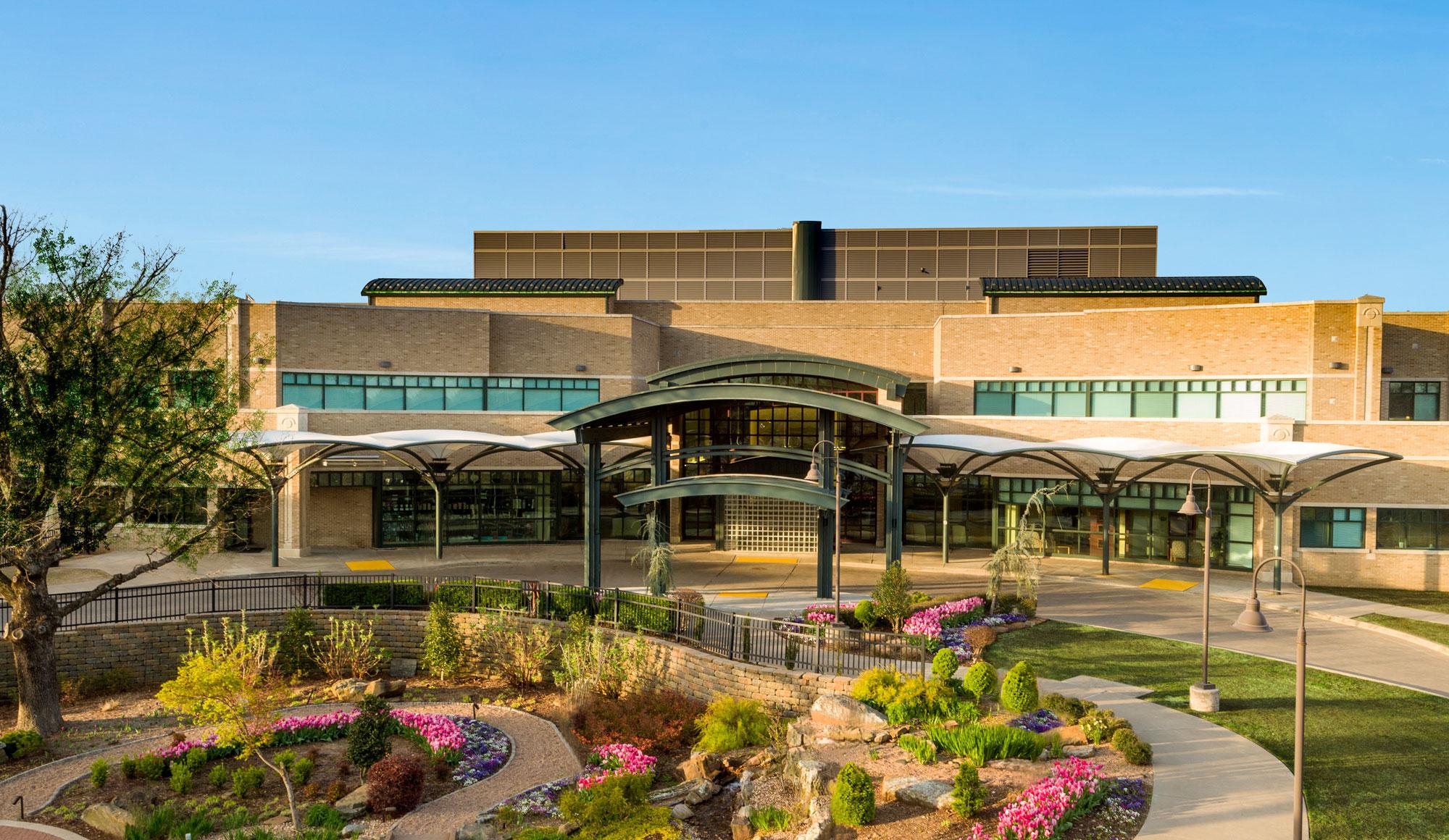 Saint Francis Hospital Muskogee - Cancer Care, Cardiac Rehab